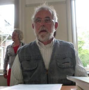Dr. Hans Visser trok een paar historische lijnen