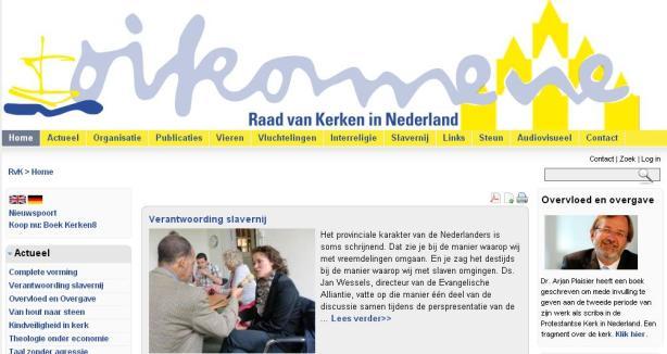 RvKwebsite